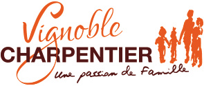 Vignoble Charpentier